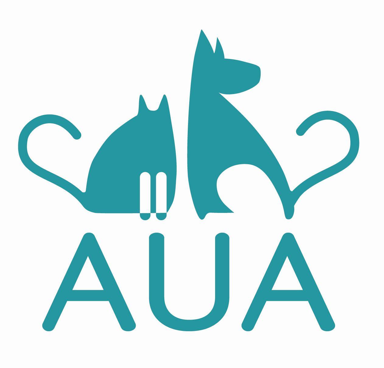 Animal Ultrasound Association logo