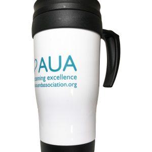 mobile scanning mug