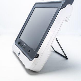 ScanPad machine controls